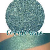 Cosmic Wave Pressed Eyeshadow