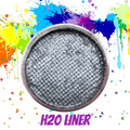 SILVER MOON ~ H20 Water Activated Cake Liner