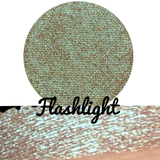 FLASHLIGHT ~ Pressed Chameleon Eyeshadow