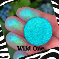 WILD ONE ~ Pressed Chameleon Eyeshadow