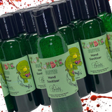 ZOMBIE SLAYER ~ Hand Sanitizing Gel