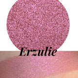 Erzulie Pressed Duo Chrome Eyeshadow
