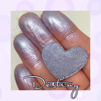 Destiny Pressed Foiled Eyeshadow