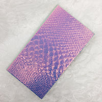 Holographic Empty Mermaid Makeup Palette