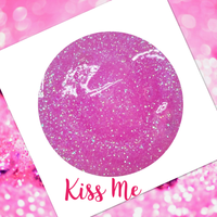 KISS ME ~ Glitter Lip Potion Lip Gloss