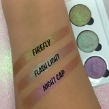 Firefly ~ 3pc Face & Eyeshadow Palette