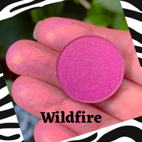 WILDFIRE ~ Wild Pressed Chameleon Eyeshadow