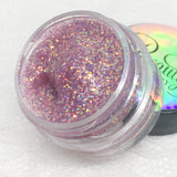 Sincerely Yours Glitter Jelly Gel