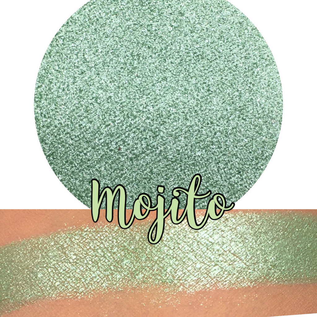 Mojito Pressed Eyeshadow