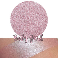 Baby Gurl Pressed Foil Eyeshadow