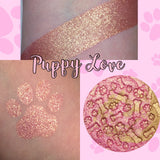 Puppy Love Pressed Highlighter