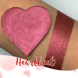 Heartbeat Heart Shaped Eyeshadow