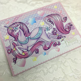 Unicorns & Rainbows 12pc Eyeshadow Palette 2020 Version