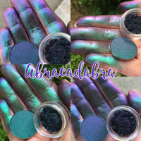ABRACADABRA Multi Chrome Mega Shifting Eyeshadow