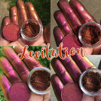LEVITATION Multi Chrome Color Shifting Eyeshadow