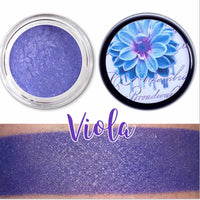 Viola Loose Eyeshadow Pigment