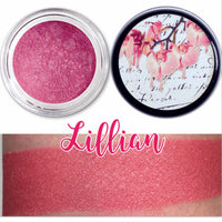 Lillian Loose Eyeshadow Pigment