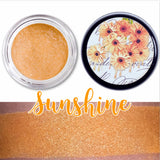 Sunshine Loose Eyeshadow Pigments