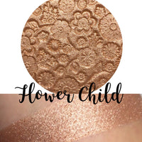 Flower Child Pressed Bronzer Highlighter Eyeshadow