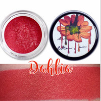Dahlia Loose Eyeshadow Pigment