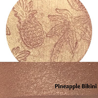 Pineapple Bikini Pressed Highlighter Eyeshadow