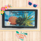 Pineapple Beach 3pc Highlighter & Eyeshadow Palette