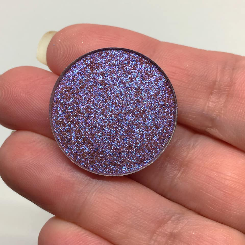 Entrancing ~ Mega Shifting Multi Chrome Pressed Eyeshadow