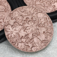 Pretty in Nude Pressed Highlighter