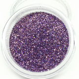 Purple Strawberry Loose Glitter