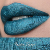 Water Nymph Satin Liquid Lipstick