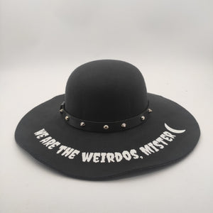 We Are The Weirdos, Mister-Nancy Floppy Hat