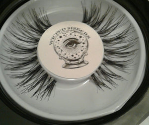 Stackable Interlocking Wicked Lashes- The Supreme