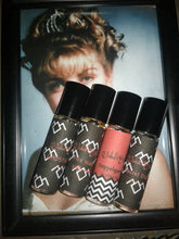 Black Lodge (Twin Peaks Inspired) Collection  - Roll On Vegan Perfume