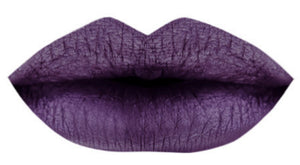 Ashes to Ashes Liquid  Matte Lipstick
