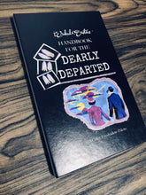 Handbook For The Dearly Departed Eyeshadow Palette-Limited Edition RESTOCK ON 11/27-BLACK FRIDAY!