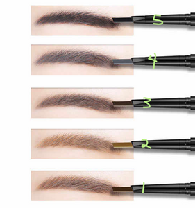 New! Wicked Veil Eyebrow Microblade Pencil-(#2 Blonde)
