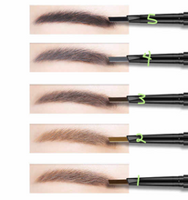 New! Wicked Veil Eyebrow Microblade Pencil-(#5 Black)