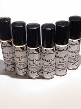 Collection I (white label perfumes) - Roll On Vegan Perfume (UNISEX)