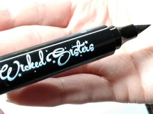 New! Wicked Wing Eyeliner & Stamp Pen
