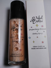 ✨ New! Magical Body Shimmer & Setting Spray✨-Gold Dust #2