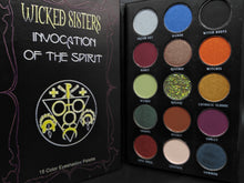 New! Invocation Of The Spirit Eyeshadow Palette-(The Craft Inspired)