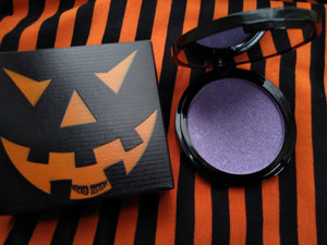New! TRICK OR TREAT- Limited Edition Shimmering Pressed Highlighter