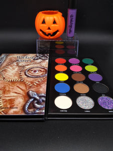 Winnie Duo Bundle ( HOCUS POCUS inspired)