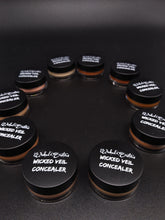 New! Wicked Veil Concealer #5