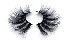 New! Wytch Tryals Lashes 25mm Collection-Witch Cake