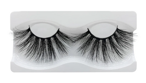 New! Bat Those Lashes 25mm Collection-Countess