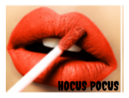 New! Hocus Pocus Liquid Matte Lipstick-I Put A Spell On You Collection