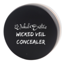 New! Wicked Veil Concealer #7