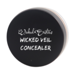 New! Wicked Veil Concealer #1