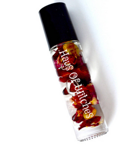 New! Creepy Ghoul Roll-On Perfume Potions™- by Haus of Witches